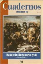 Cuadernos Historia 16 #30 – Napoleón Bonaparte II [PDF]