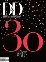 D&D Diseño y Decoración – Agosto Septiembre, 2015 [PDF]