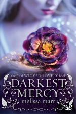 Darkest Mercy – Melissa Marr [PDF] [English]