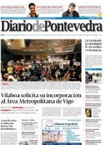 Diario de Pontevedra – 23 Septiembre, 2015 [PDF]