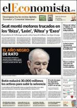 El Economista + Suplementos – 25 Septiembre, 2015 [PDF]