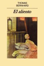 El aliento – Thomas Bernhard [PDF]