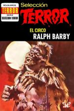 El circo – Ralph Barby [PDF]