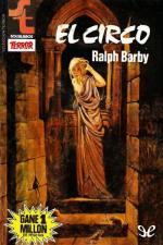 El circo (Segunda Edición) – Ralph Barby [PDF]