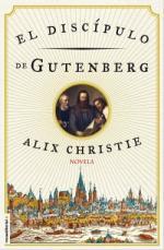 El discípulo de Gutenberg – Alix Christie [PDF]