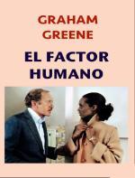 El factor humano – Graham Greene [PDF]