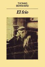 El frío – Thomas Bernhard [PDF]