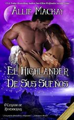 El highlander de sus sueños (El legado de Ravenscraig nº 2) – Allie Mackay [PDF]