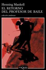 El retorno del profesor de baile – Henning Mankell [PDF]
