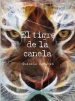 El tigre de la canela – Guisela Samudio [PDF]