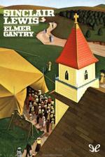 Elmer Gantry – Sinclair Lewis [PDF]