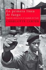 En primera línea de fuego – Charlotte Carter [PDF]