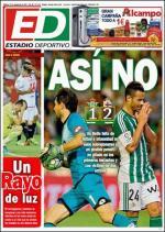 Estadio Deportivo – 25 Septiembre, 2015 [PDF]