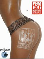 FHM España – 100 Sexiest Women in the World 2006 [PDF]