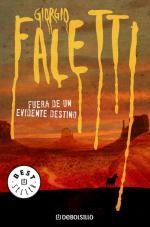 Fuera de un evidente destino – Giorgio Faletti [PDF]
