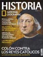 Historia National Geographic – Octubre, 2015 [PDF]