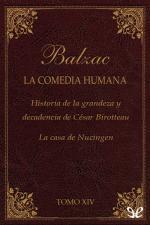 Historia de los trece – Honoré de Balzac [PDF]