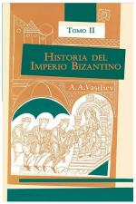 Historia del Imperio Bizantino. Tomo II – Alexander A. Vasiliev [PDF]