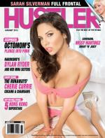 Hustler USA – January, 2013 [PDF]