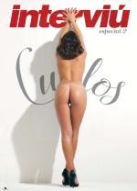 Interviú Especial Culos 01 – Agosto, 2015 [PDF]