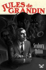 Jules de Grandin – Seabury Quinn [PDF]