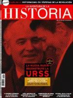 La Aventura de la Historia – Octubre, 2015 [PDF]
