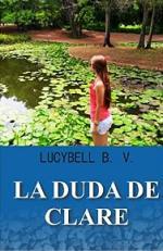 La Duda de Clare – Lucybell B. V. [PDF]