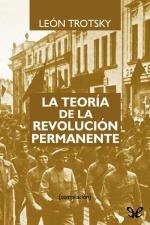La Teoría de la Revolución Permanente – Leon Trotsky [PDF]