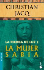 La mujer sabia – Christian Jacq [PDF]