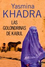 Las golondrinas de Kabul – Yasmina Khadra [PDF]