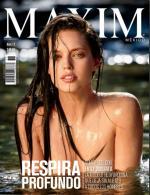 Maxim México – Septiembre, 2015 [PDF]