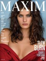 Maxim USA – October, 2015 [PDF]
