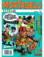 Mortadelo Extra #41 – La Ruta Del Yerbajo [PDF]