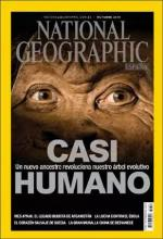 National Geographic España – Octubre, 2015 [PDF]