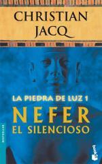 Nefer el silencioso – Christian Jacq [PDF]