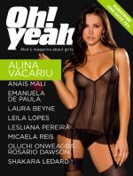Oh! Yeah! – Issue 7, 2013 [PDF]