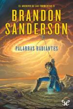Palabras radiantes – Brandon Sanderson [PDF]