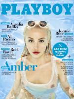 Playboy Holanda – Junio, 2015 [PDF]