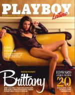 Playboy Latino USA – Junio Julio, 2015 [PDF]