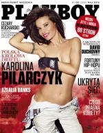 Playboy Polonia – Mayo, 2015 [PDF]