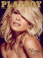 Playboy USA – June, 2015 [PDF]