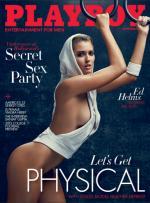 Playboy USA – Septiembre, 2015 [PDF]
