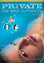 Private Special Collector's Edition 22 – The best cumshots Volume 03 [PDF]