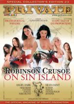Private Special Collector's Edition 23 – Robinson Crusoe On Sin Island [PDF]