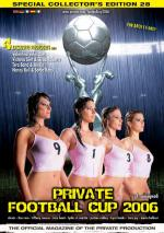 Private Special Collector's Edition 28 – Private Football Cup 2006 [PDF]