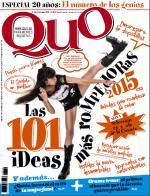 QUO España #241 – Octubre, 2015 [PDF]