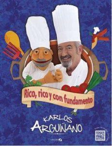 Rico, rico y con fundamento – Karlos Arguiñano [ePub & Kindle]