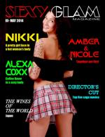 Sexy Glam – May, 2014 [PDF]