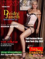 Sexy X2 – February, 2012 [PDF]