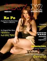 Sexy X2 – March, 2012 [PDF]